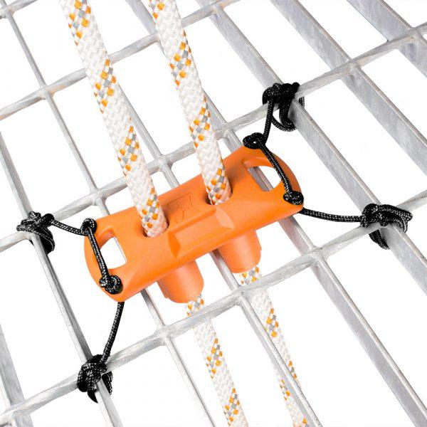 Gratemate rope protector