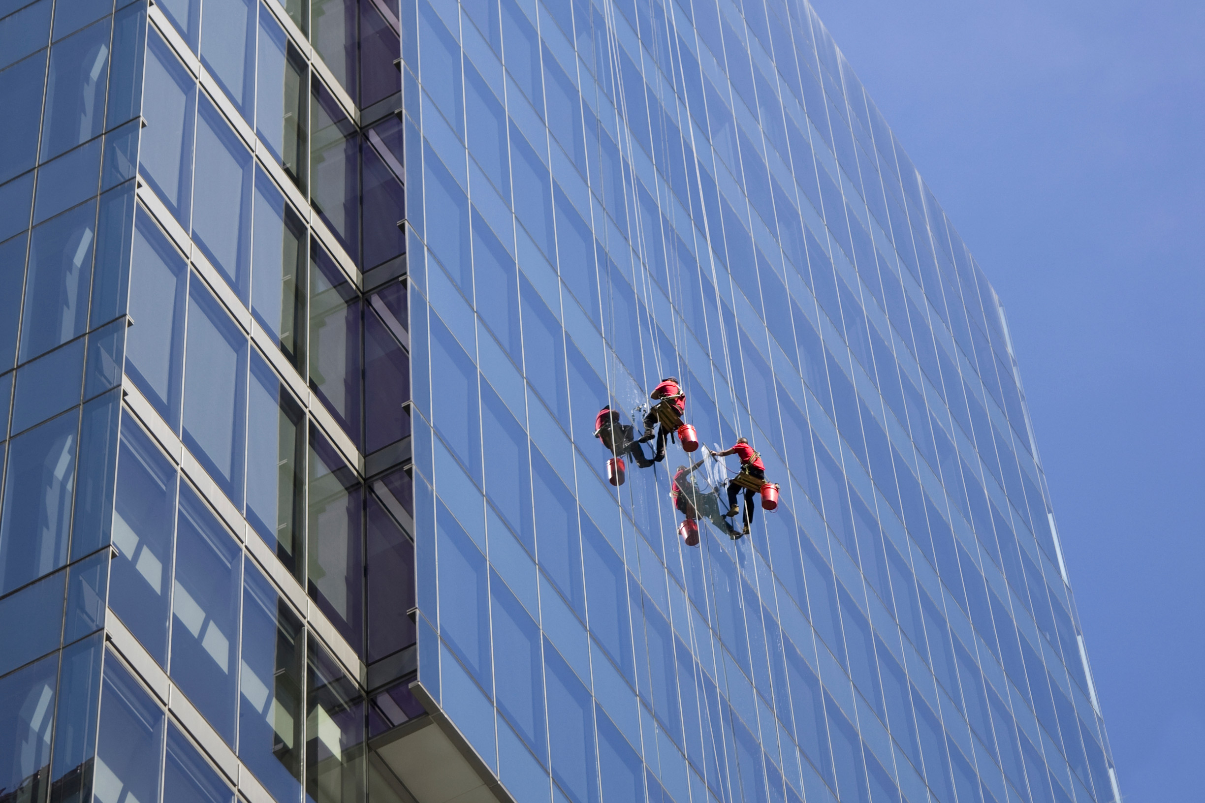 An Overview Of Rope Access Companies