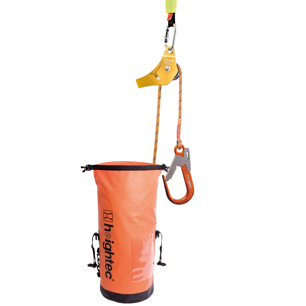 Lifting And Lowering Kit Designed For Small To Medium Loads