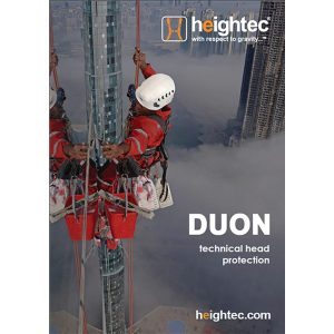 DUON technical head protection