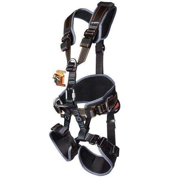 H001Q Apex Integrated Rope Access Harness