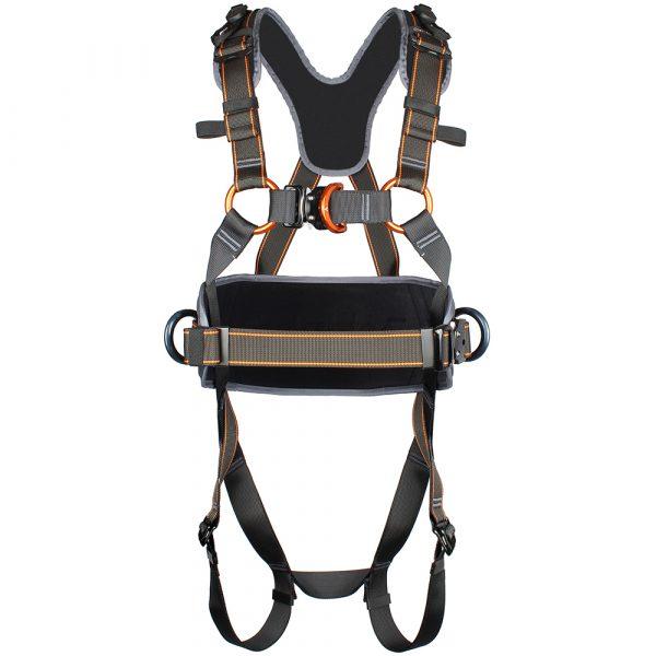Neon Rigger's Harness