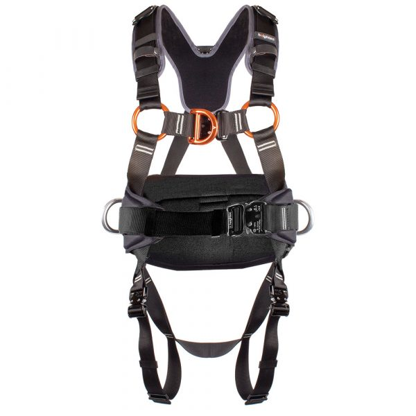 H28Q NEON Rigger's Harness