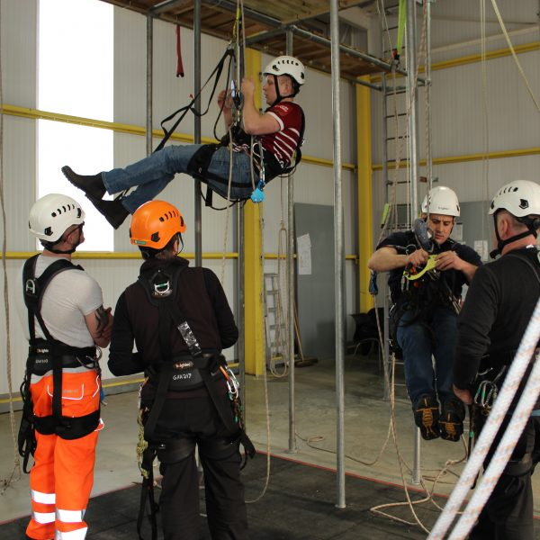 IRATA Rope Access L1