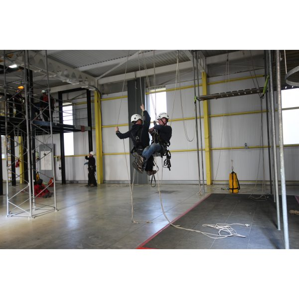 ISO Rope Access Technician - Revalidation
