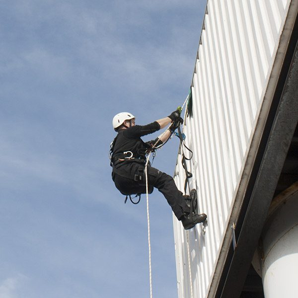 IRATA Rope Access Technician Level 2