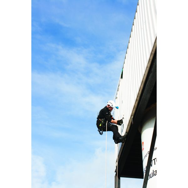 ISO Rope Access Supervisor