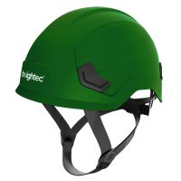 MH01 Duon unvented helmet Green
