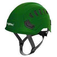 MH02 Duon-Air vented helmet Green