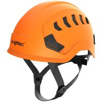 Duon-Air vented height safety helmet