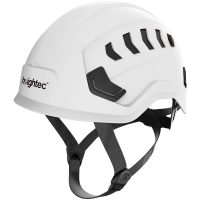 MH02 DUON Air Helmet White vented