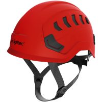 MH02R DUON-Air vented Helmet Red