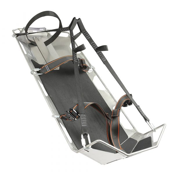 MS05 Telson Drag Stretcher