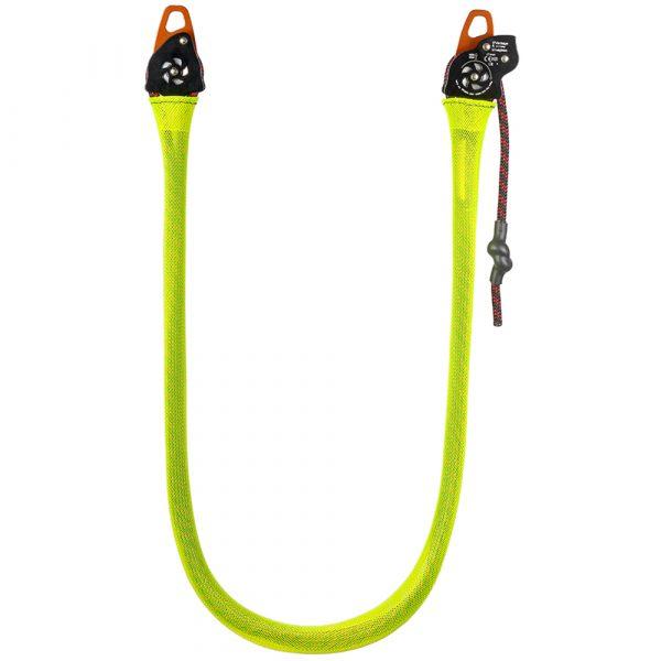 P10 Vantage casualty pulley