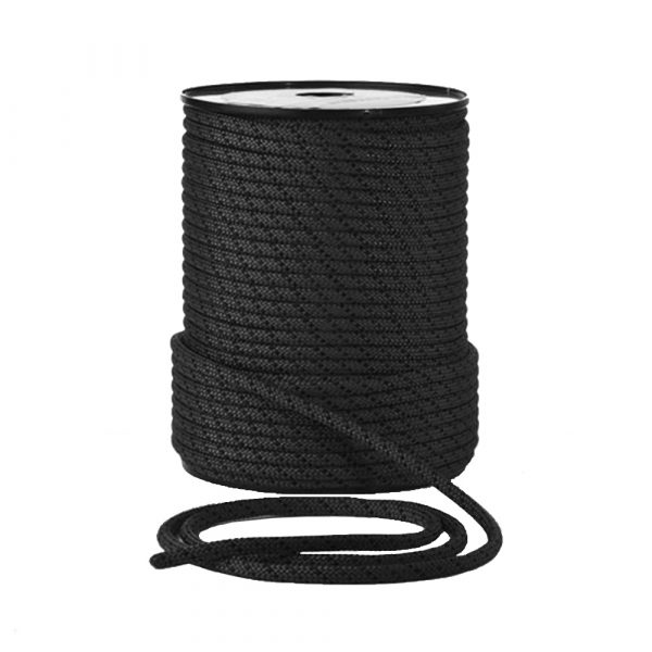 low stretch rope