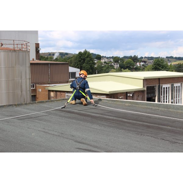 Roof Safety, Access and Fall Protection