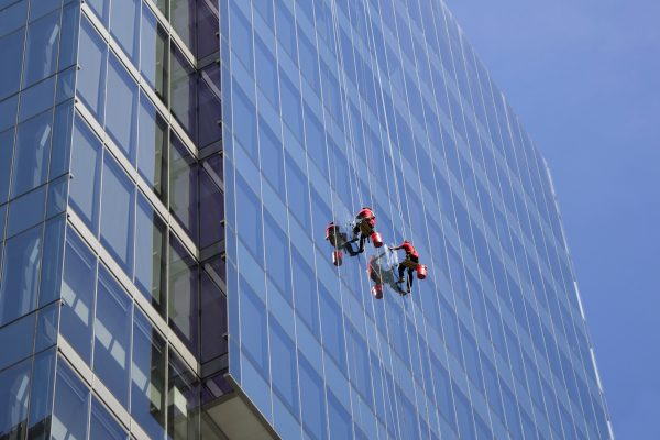Rope Access industry