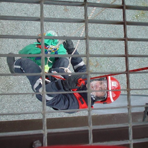 Rope Rescue User - Reval