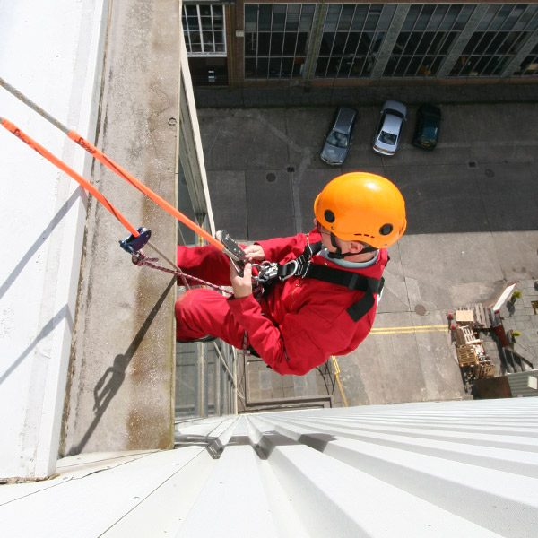 IRATA Rope Access Technician - IRATA level 1