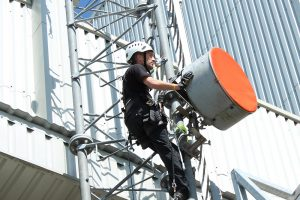 Heightec Equipment And Training For Technical Work At Height