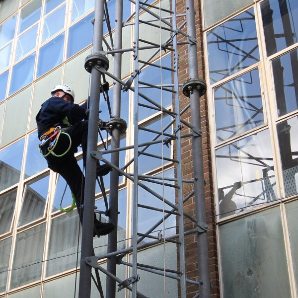 Tower Climbing, Rescue & RF Overview - Revalidation