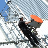 Telecoms Tower Climbing, Rescue and RF Overview