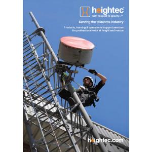 Telecoms Brochure 2017