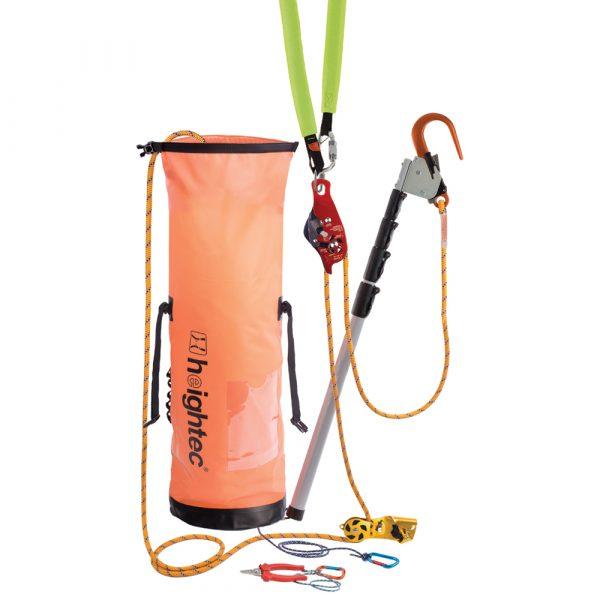 WK32 RescuePack Reach