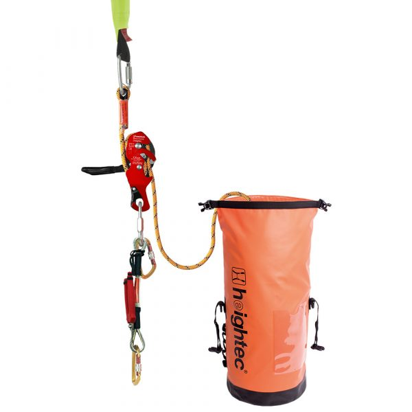 TowerPack – Tower Rescue System