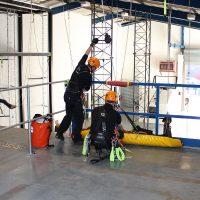 heightec Leeds Venue Rescue