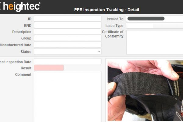 Inspection & Certification
