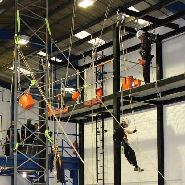 heightec Tower Climbing Leeds height safety centre